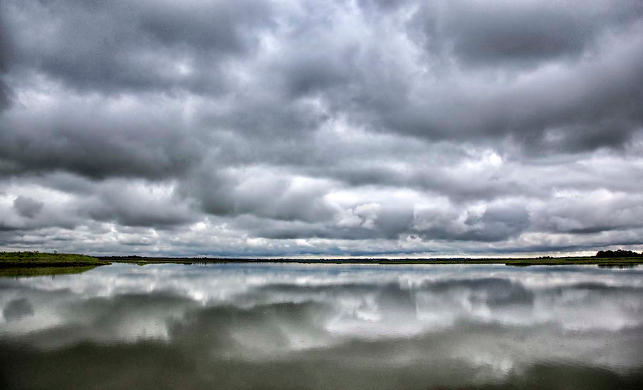 Strood Reflections