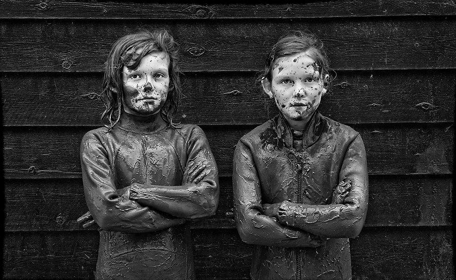 Mud Twins