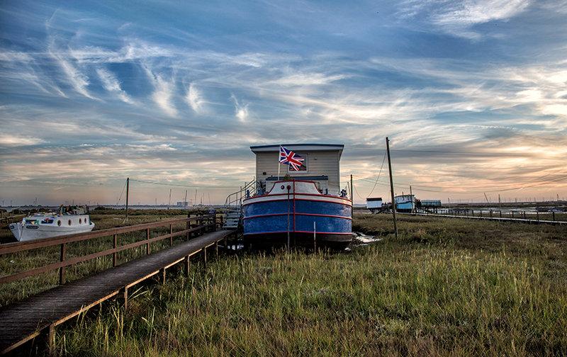 Houseboat Mojo