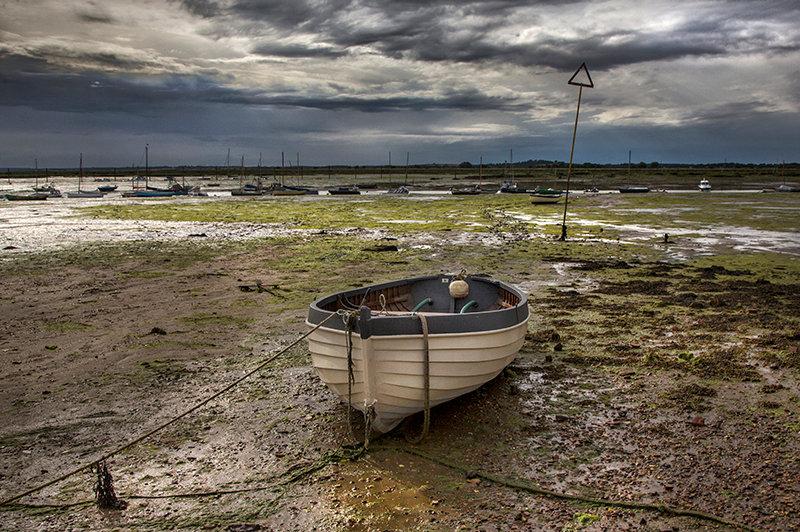Tim's Boat