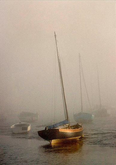 Mersea Morning