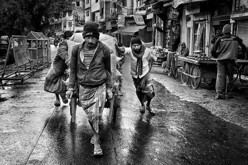 Barrow Boys - Delhi