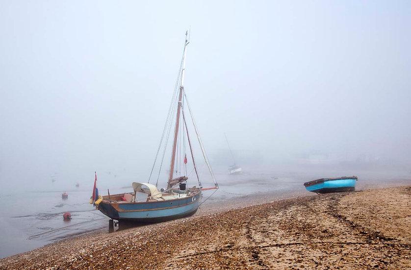 Shingle Point Boats