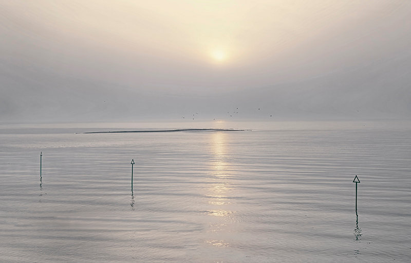From Seaview Beach