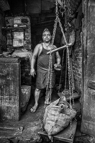 Kolkata Coalman