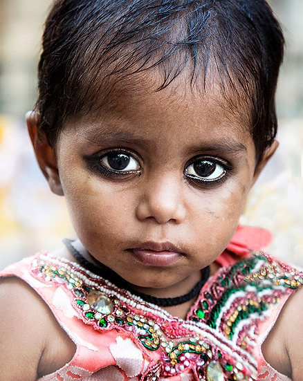 Brown Eyed Girl - Mumbai
