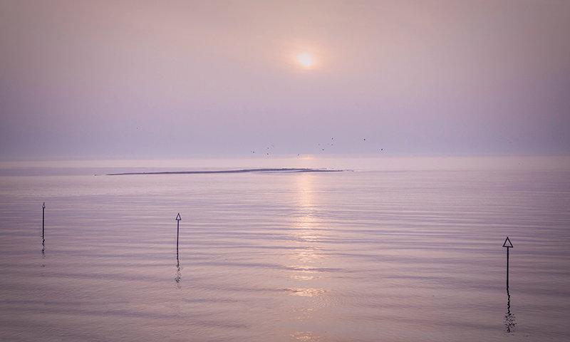 Seaview Sunrise