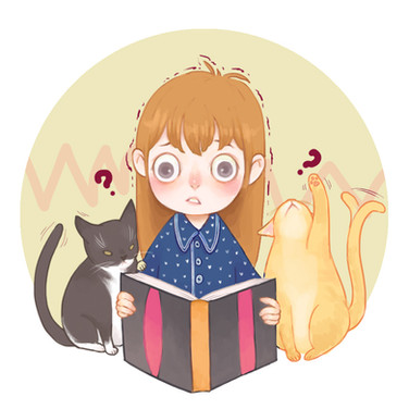 """""""how to"""" books are no help."""