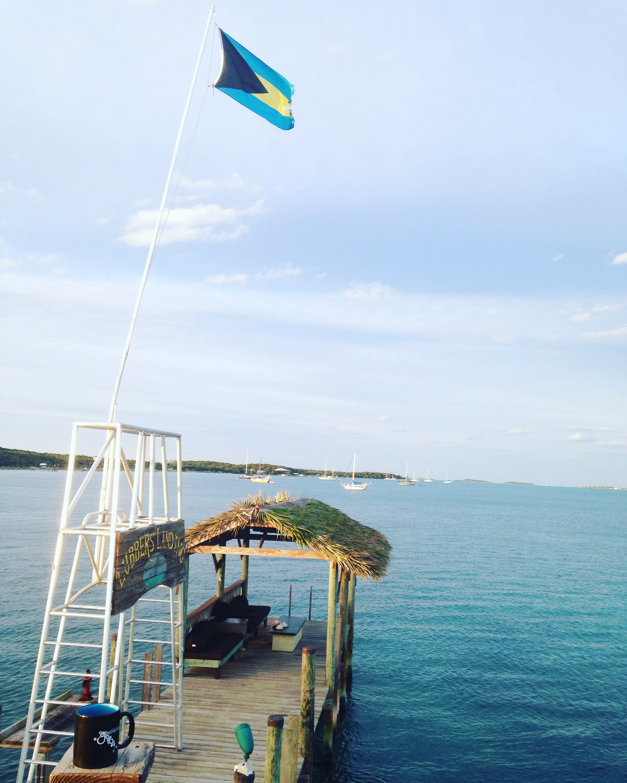 LL dock