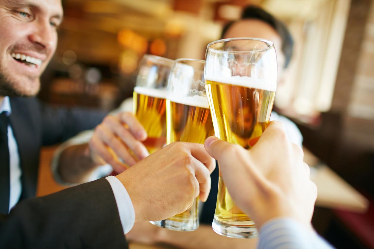 Employee Event Beer Sumter South Carolina