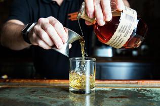 Sumter SC Bourbon