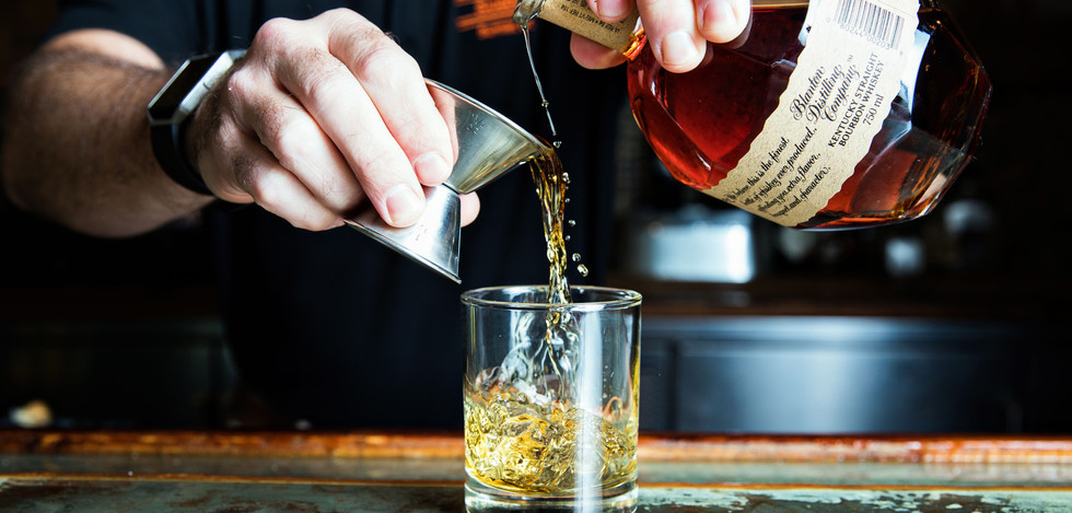 Bourbon Sumter South Carolina