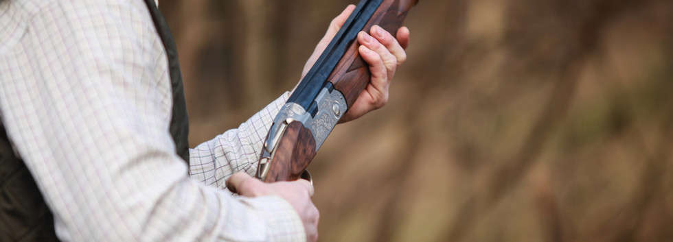 Hunting and Shooting in Sumter South Carolina