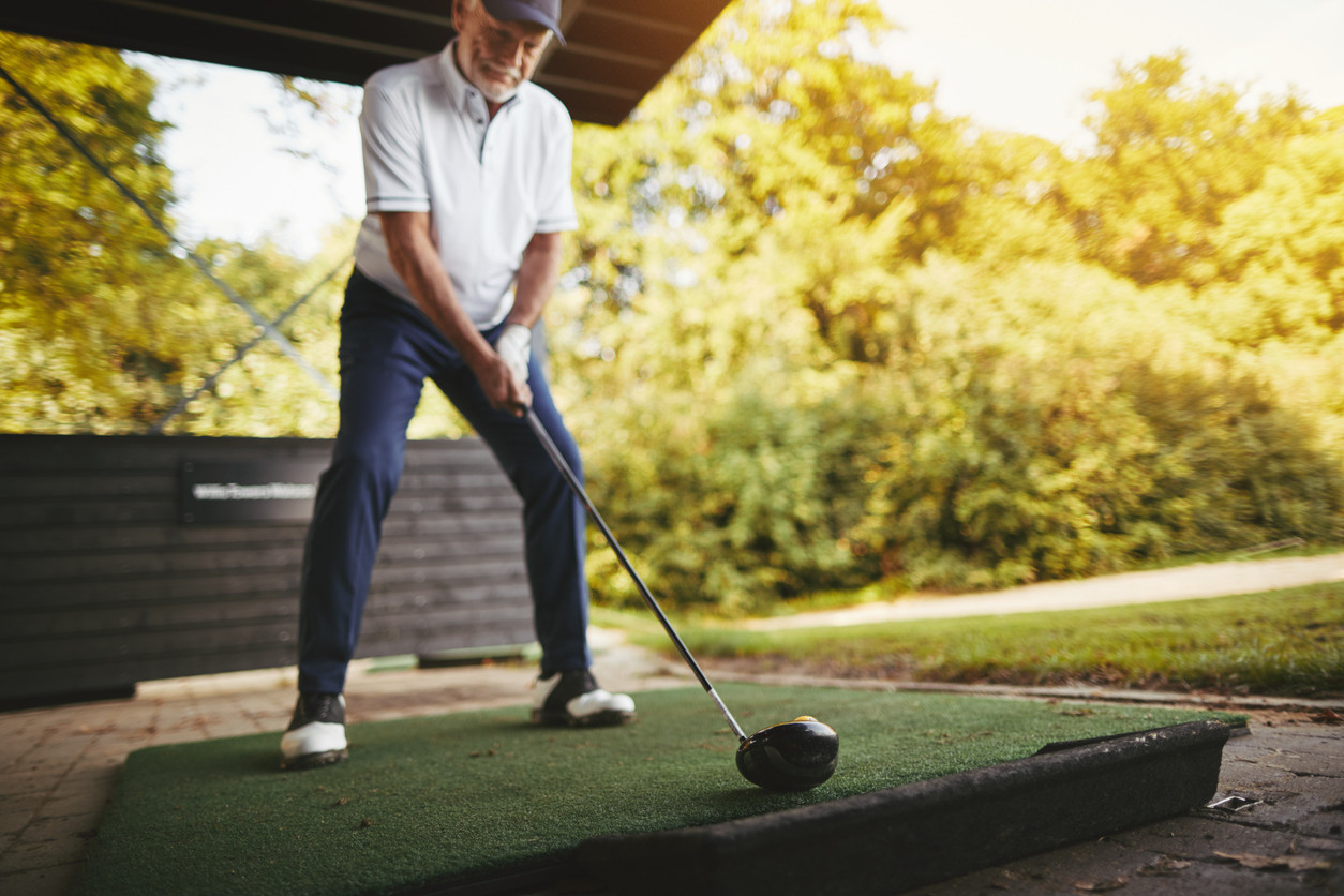 Golf Sumter South Carolina