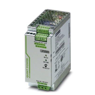 Источники питания - QUINT-PS/1AC/24DC/10 - 2866763