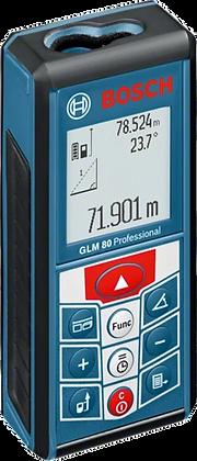 Лазерный дальномер GLM 80 Professional