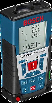 Лазерный дальномер GLM 250 VF Professional