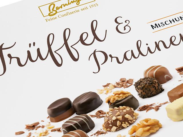Schokoladenfabrik Berning