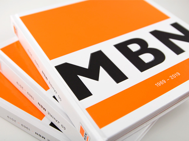 MBN Bau AG
