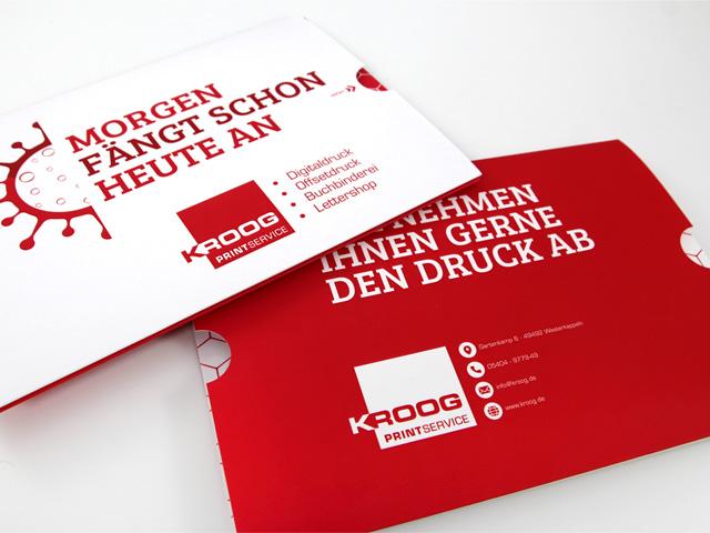 Kroog Printservice GmbH