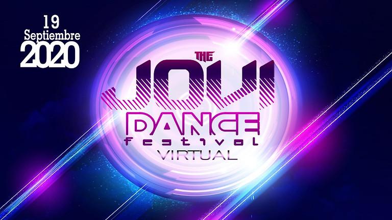 Jovi Dance Festival 2020 (Virtual)