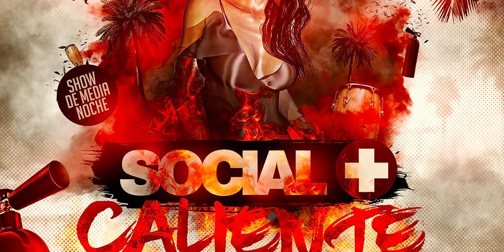 Social + Caliente