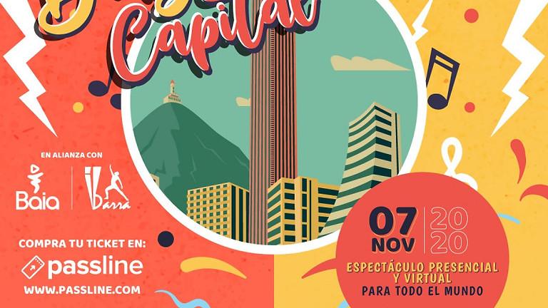Festival Danza Capital  - Bogotá