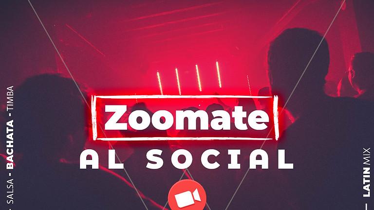 Zoomate al Social Vol. 1