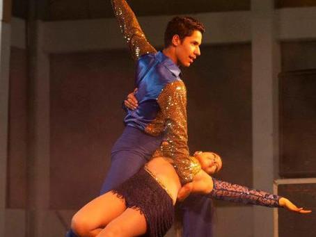 Cómo Bailar Cambio mi Vida