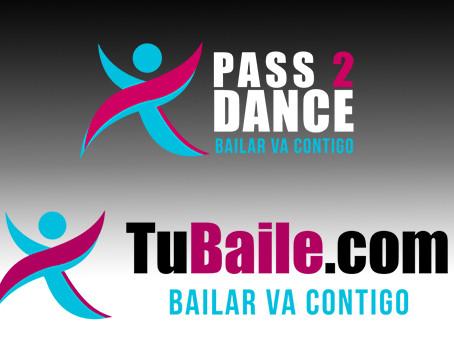 Pass 2 Dance se renueva y ahora es TuBaile.com
