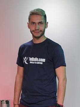Instructor Bilingüe Ritmos Latinos - CEO