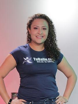 Instructora Ritmos Latinos, Kids, Coreografías.