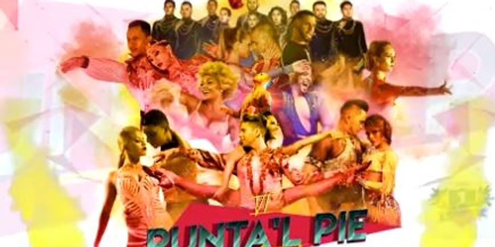 VI Festival Puntal Pie - 2019