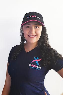 Juliana Marín