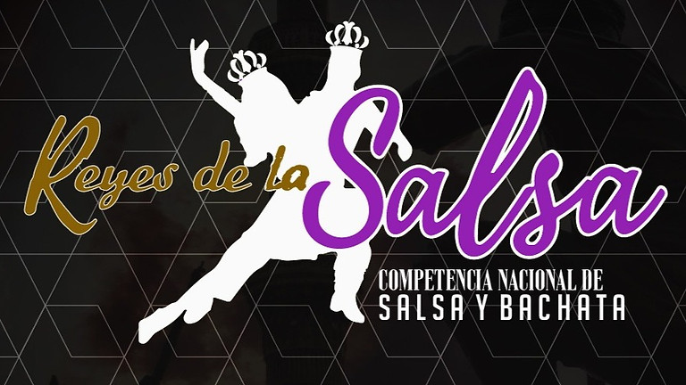 Reyes de la Salsa 2021