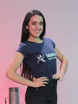 Instructora Ritmos Latinos, Lady Style, Coreografías