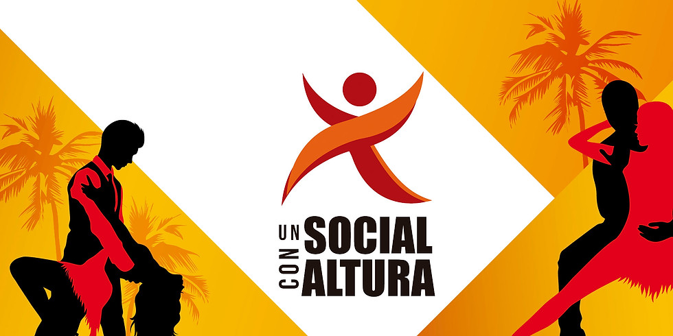 Un Social con Altura - Salsa y Bachata Bogotá