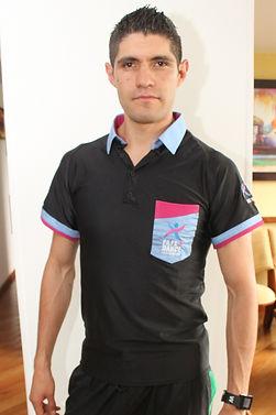 Andrés Pedraza
