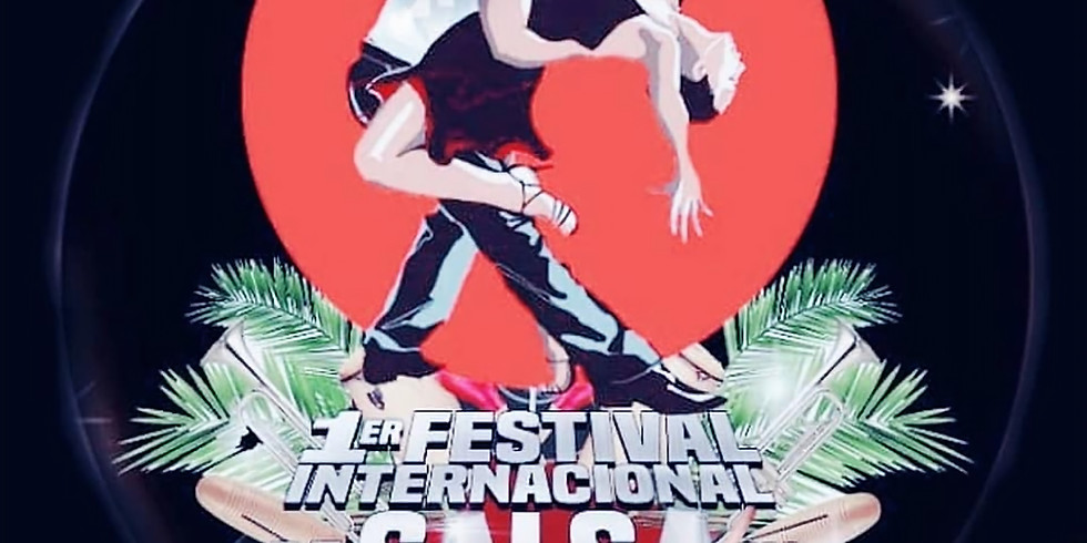 1er Festival Internacional de Salsa en Bogotá