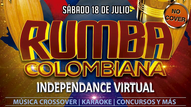 IndepenDance Virtual #FiestaOnline