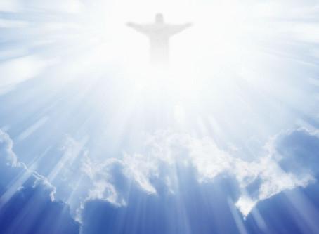 Kenaikan Tuhan Yesus Kristus GMIM SION Jakarta Utara