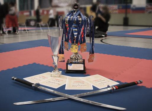 Scorpions Cup 2016