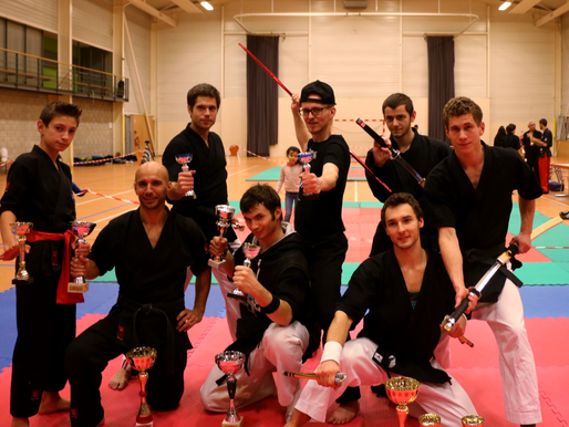 French open 2015 à Soultz