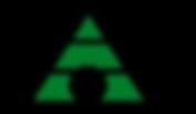 Логотип комавнии АЛВИ