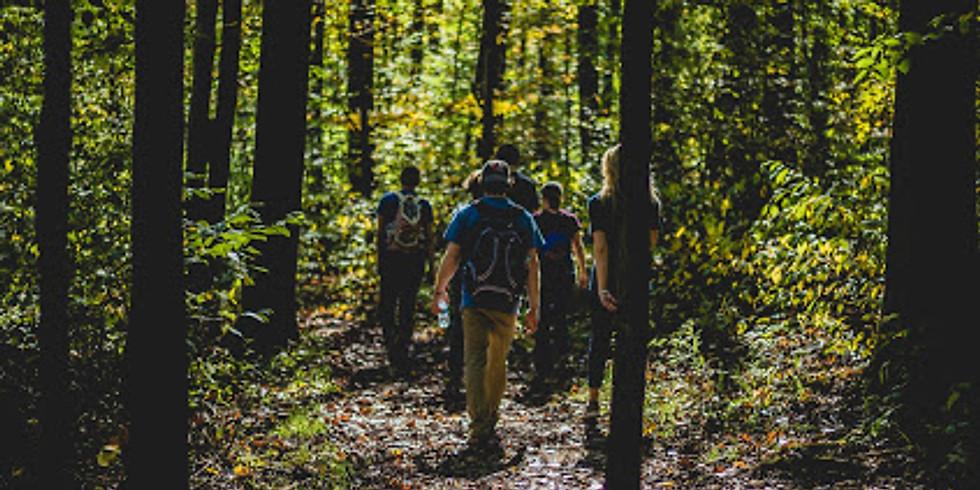 Take a Hike with ITE