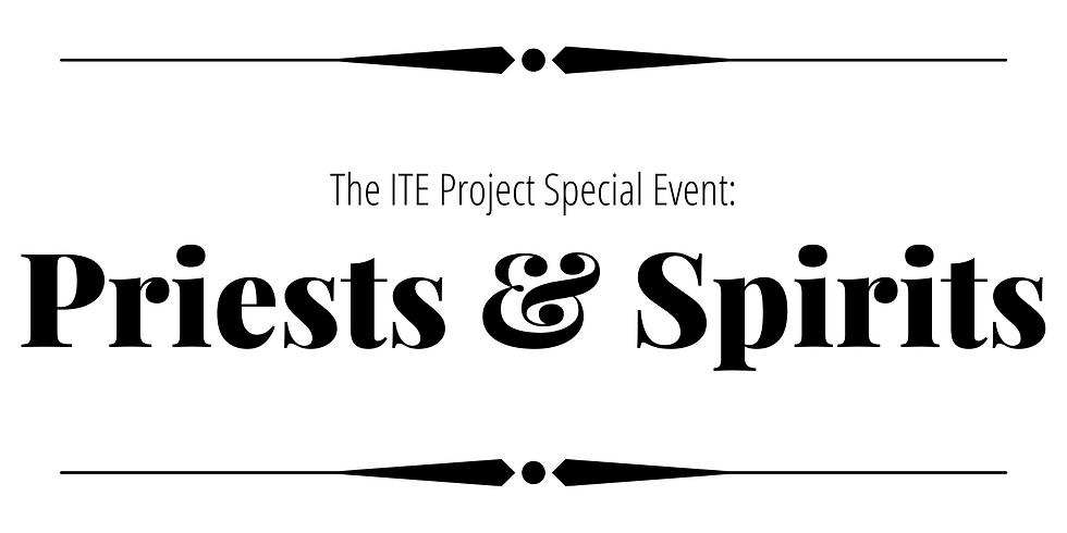 Priests & Spirits