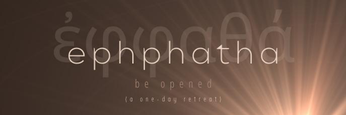 Ephphatha Banner.png