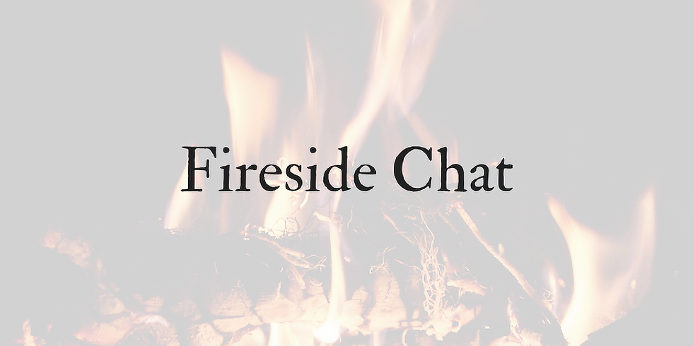 Fireside Chat: Angels 101