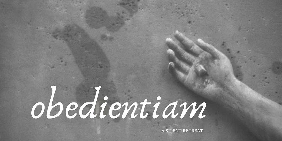 Obedientiam