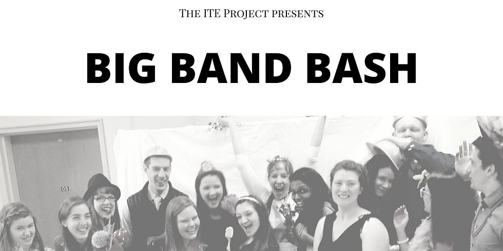 The Big Band Bash (Work of Mercy at Regina Health Center)